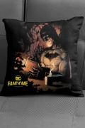 Almofada Fandome Batman Book