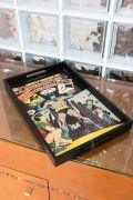 Bandeja de Madeira Batman Detective Comics