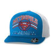 Boné Aba Reta Superman Metropolis All American Athletics