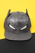 Boné z5950 New Era® 59FIFTY® Character Armor Batman
