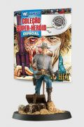Boneco Miniatura Especial Jonah Hex + Revista