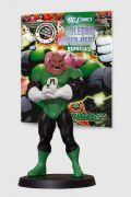 Boneco Miniatura Especial Kilowog + Revista