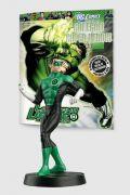 Boneco Miniatura  Lanterna Verde - Kyle Rayner ed.83 + Revista