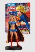 Boneco Miniatura Supergirl + Revista