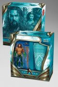 Box Mattel Multiverse Aquaman