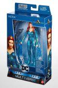 Box Mattel Multiverse Mera