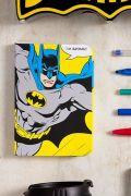 Caderneta de Anotações Batman I'm Batman