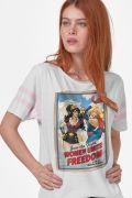 Camiseta Athletic Feminina Women Unite For Freedom