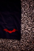 Camiseta Fandome The Batman Logo