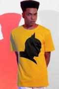 Camiseta Fandome The Batman Silhueta