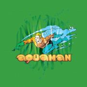 Camiseta Feminina Aquaman Force 2