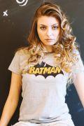 Camiseta Feminina Batman Urban Legend 3