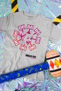 Camiseta Feminina Birds of Prey Harley Quinn Marreta - Aves de Rapina