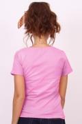 Camiseta Feminina Esquadrão Suicida Starro