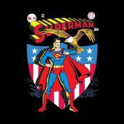 Camiseta Feminina Superman HQ Nº14