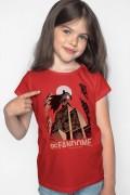 Camiseta Infantil Fandome Batman Gotham City