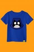 Camiseta Infantil Ravena Olhões