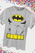 Camiseta Masculina Batman Body