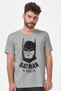 Camiseta Masculina Batman Face Dad
