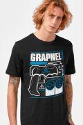 NÃO ATIVAR Camiseta Masculina Batman Grapnel Gun