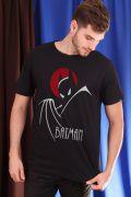 Camiseta Masculina Batman I am the Night