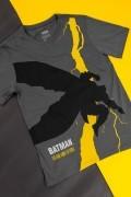 Camiseta Masculina Batman The Dark Knight Frank Miller