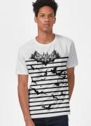 Camiseta Masculina Batman Urban