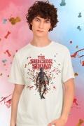 Camiseta Masculina Esquadrão Suicida The Weasel
