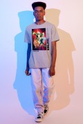 Camiseta Masculina Fandome Black Power