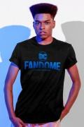 Camiseta Masculina Fandome Logo