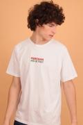 Camiseta Masculina Freedom Be Free