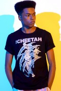 Camiseta Masculina Mulher Maravilha 1984 The Cheetah Classic