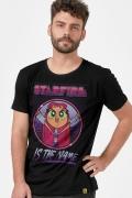Camiseta Masculina Starfire Is The Name