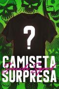 Camiseta Masculina SURPRESA Esquadrão Suicida