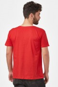 Camiseta Masculina The Flash Supersonic Dad