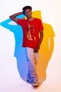 Camiseta Masculina The Flash The Crimson Comet
