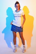 Camiseta Ringer Feminina Mulher Maravilha 1984 WW84