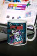 Caneca Batman 75 Anos HQ Nº251
