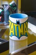 Caneca Batman - Logo 60s