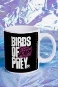 Caneca Birds of Prey Harley Quinn - Aves de Rapina