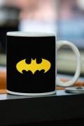 Caneca Fandome Batman Book
