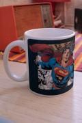 Caneca Fandome Superman