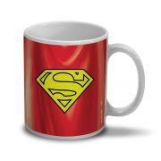 Caneca Superman Capa