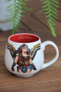 Caneca Wonder Woman Movie Warrior