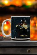Combo Injustice 2 Every Battle Defines You PS4 + Caneca Exclusiva