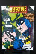 Quadro Tela Batman Detective 1
