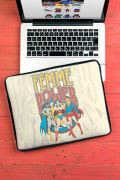 Capa de Notebook Power Girls Femme Power