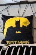 Capa para Almofada Dc Batman Shadow