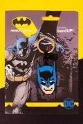 Chaveiro de Metal Batman Face