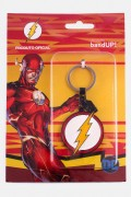 Chaveiro de Metal The Flash Logo